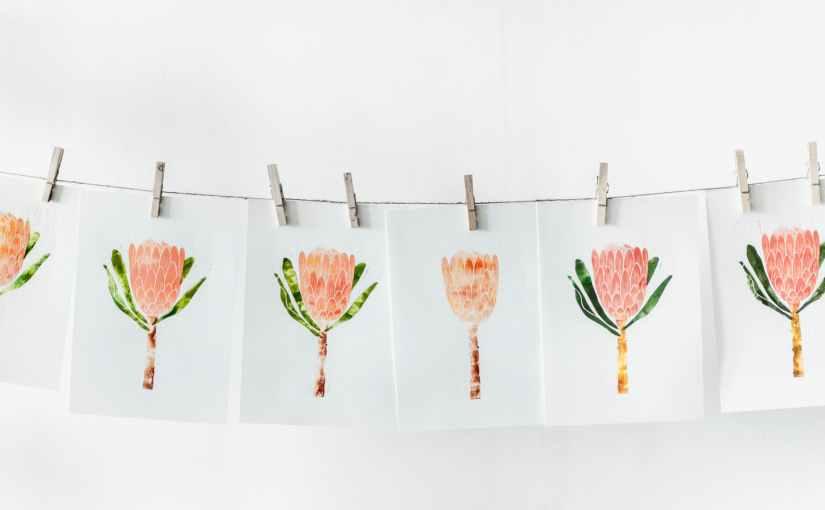 Batik – Wearable Arts on Fabric マレーシアのろうけつ染め