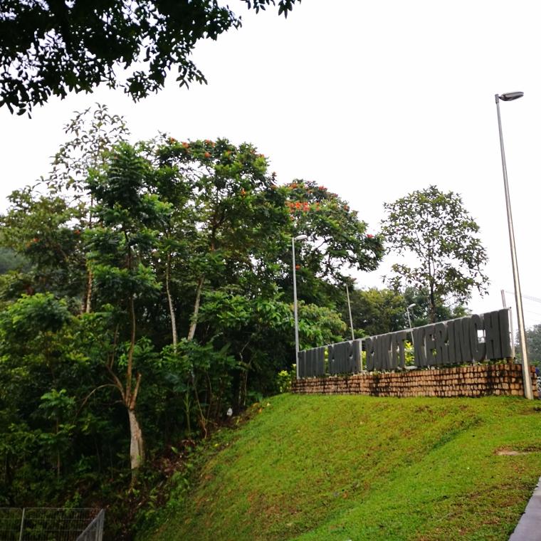 Taman Rimba Bukit Kerinchi