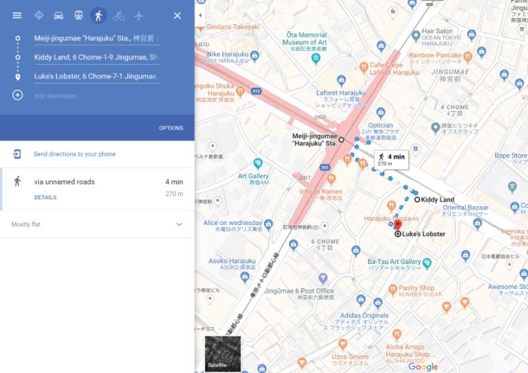 Luke's-lobster-map
